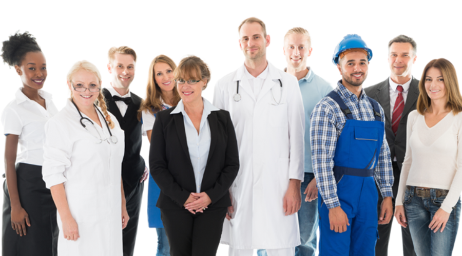 Knowing Your Members' Occupations Can Serve You Well